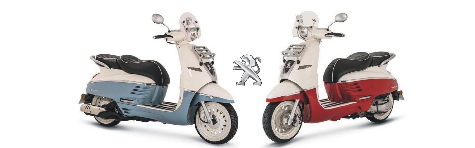 slide peugeot scooters django