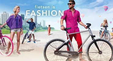 Fietsen-is-Fashion