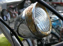 verlichting koplamp