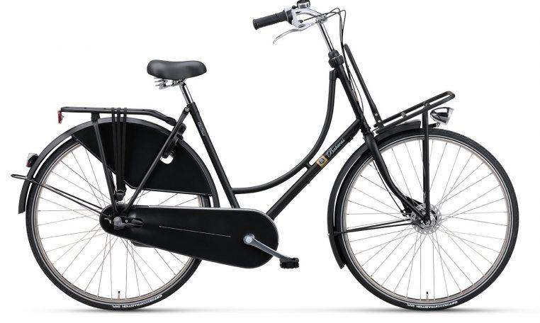 Batavus Old Dutch plus zwart