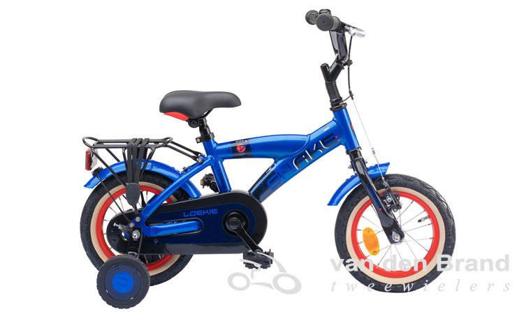 Snake-12-blauw-blauw-recht