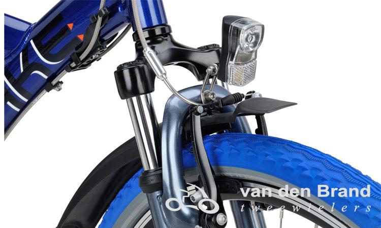 Snake-24-blauw-koplamp