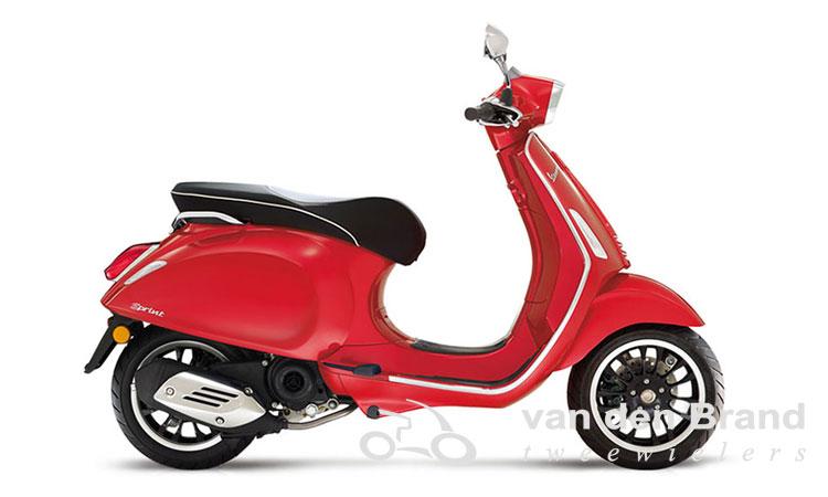 Sprint-sport-rosso