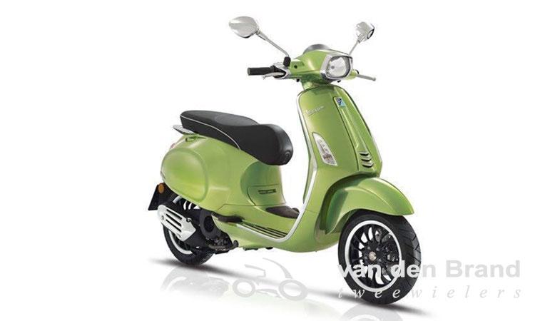 Sprint-sport-verde