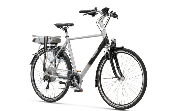 Batavus Fuzed E-go exclusive Heren