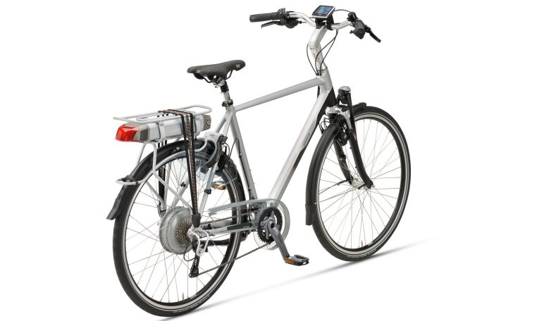Batavus Fuzed E-go exclusive Heren schuin