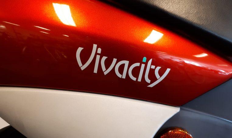 Peugeot Vivacity snorfiets naam