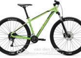 Big-Nine-200-Groen-Zwart