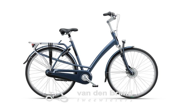 Bolero-dames-blauw
