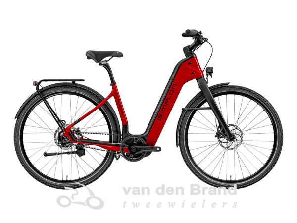 Chenoa-Bosch-CX-Uni-rood