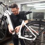 Monteur fiets vacature 2020